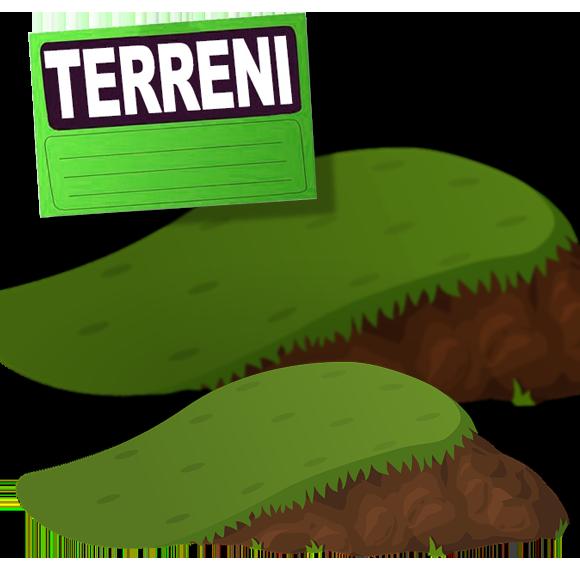 Terreno/suolo